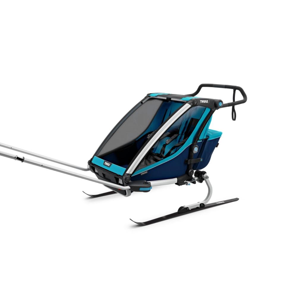 THULE Chariot Cross 2 - BLUE