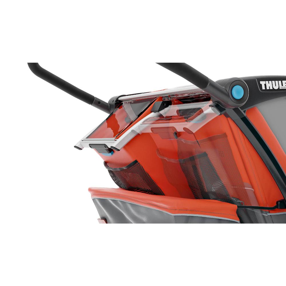 THULE Chariot Cross 2 - ROARANGE