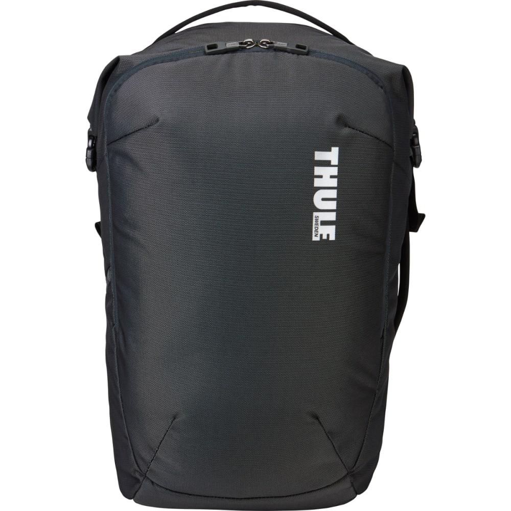 THULE Subterra 34L Travel Backpack - DARK SHADOW