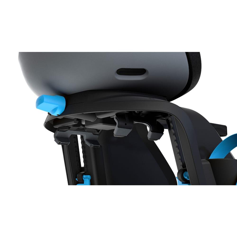 THULE Yepp Nexxt Maxi Child Bike Seat, Momentum - MOMENTUM