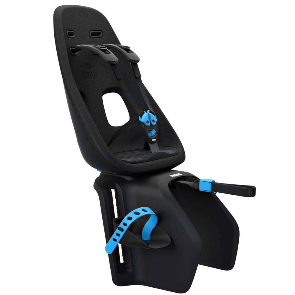 THULE Yepp Nexxt Maxi Child Bike Seat, Obsidian - OBSIDIAN