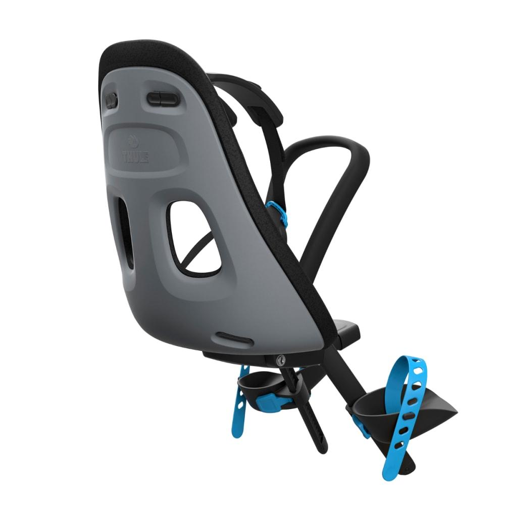 THULE Yepp Nexxt Mini Child Bike Seat, Momentum - MOMENTUM