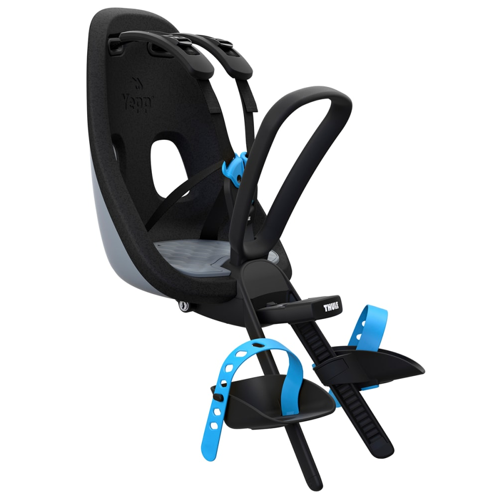 THULE Yepp Nexxt Mini Child Bike Seat, Momentum - MOMENTUM
