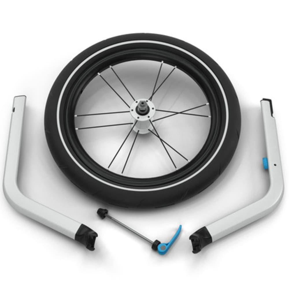 THULE Chariot Double Jogging Kit NO SIZE