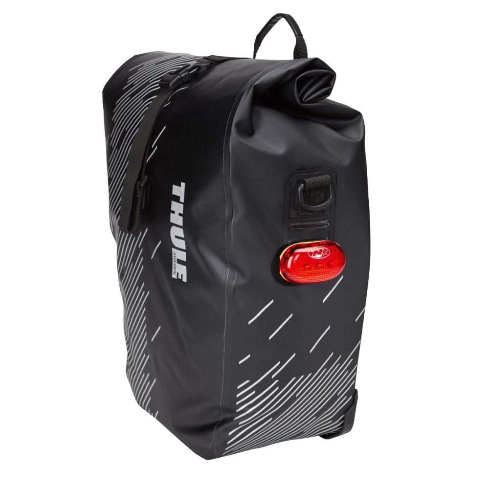 THULE Shield Pannier Large - BLACK