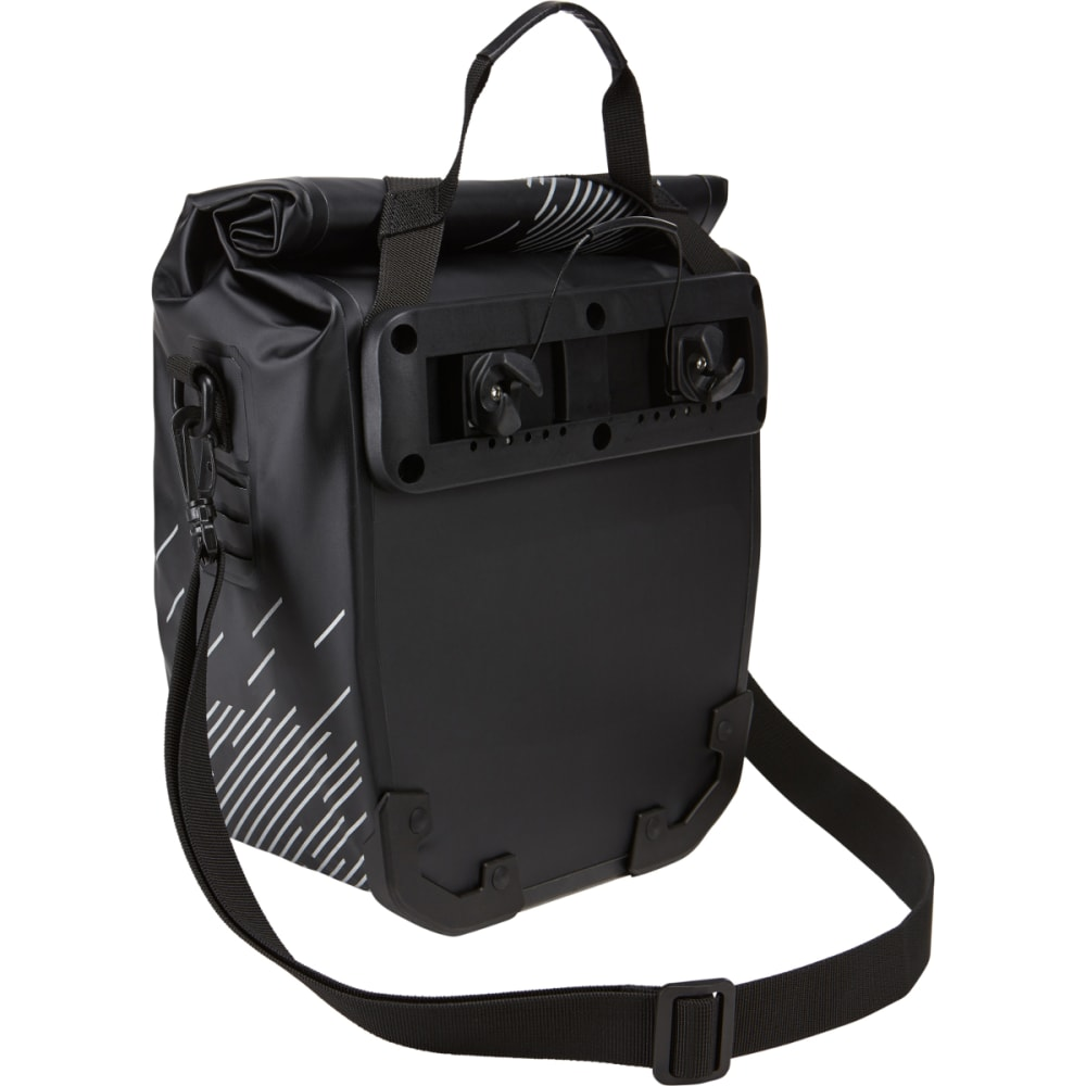 THULE  Shield Pannier Small - BLACK