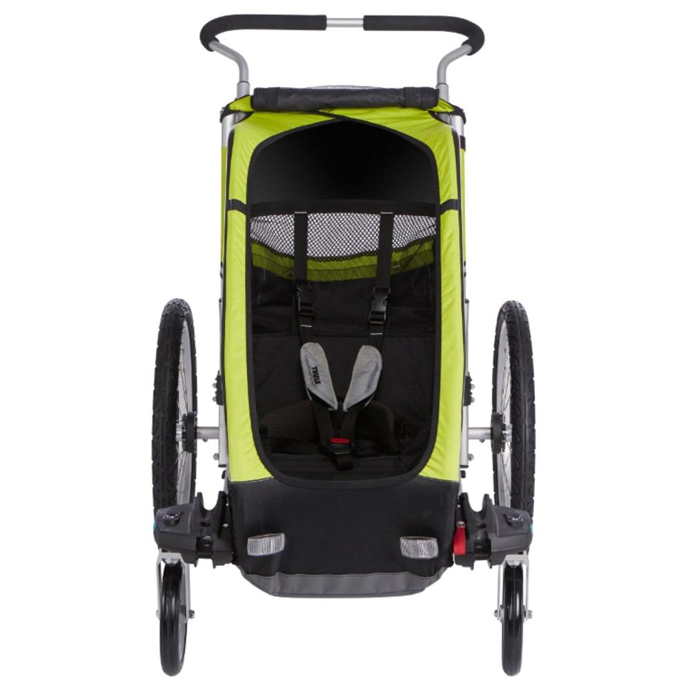 1a6a1b9f0ca THULE Chariot Cheetah XT Single - Eastern Mountain Sports