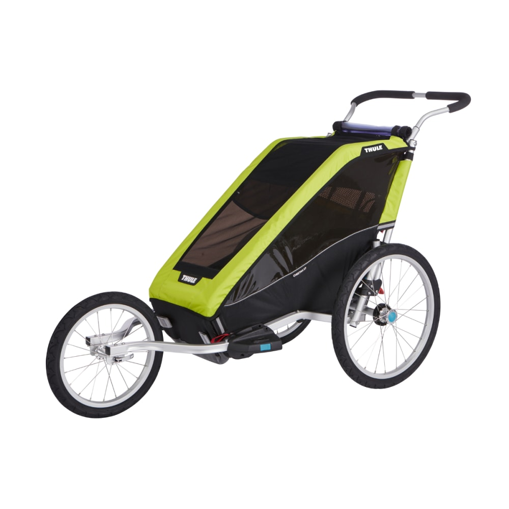 THULE Chariot Cheetah XT Single - CHARTEUSE