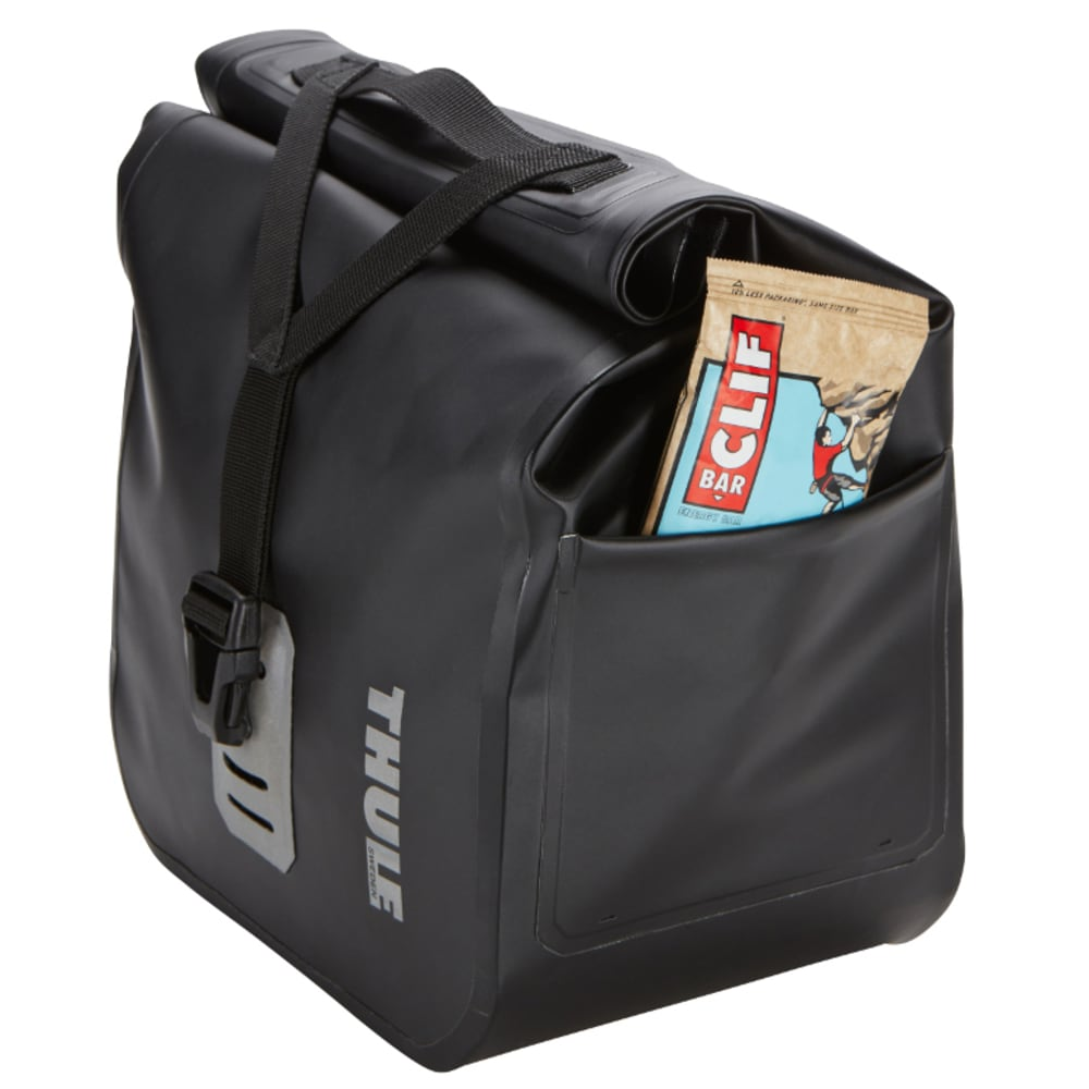 THULE Shield Handlebar Bag - BLACK