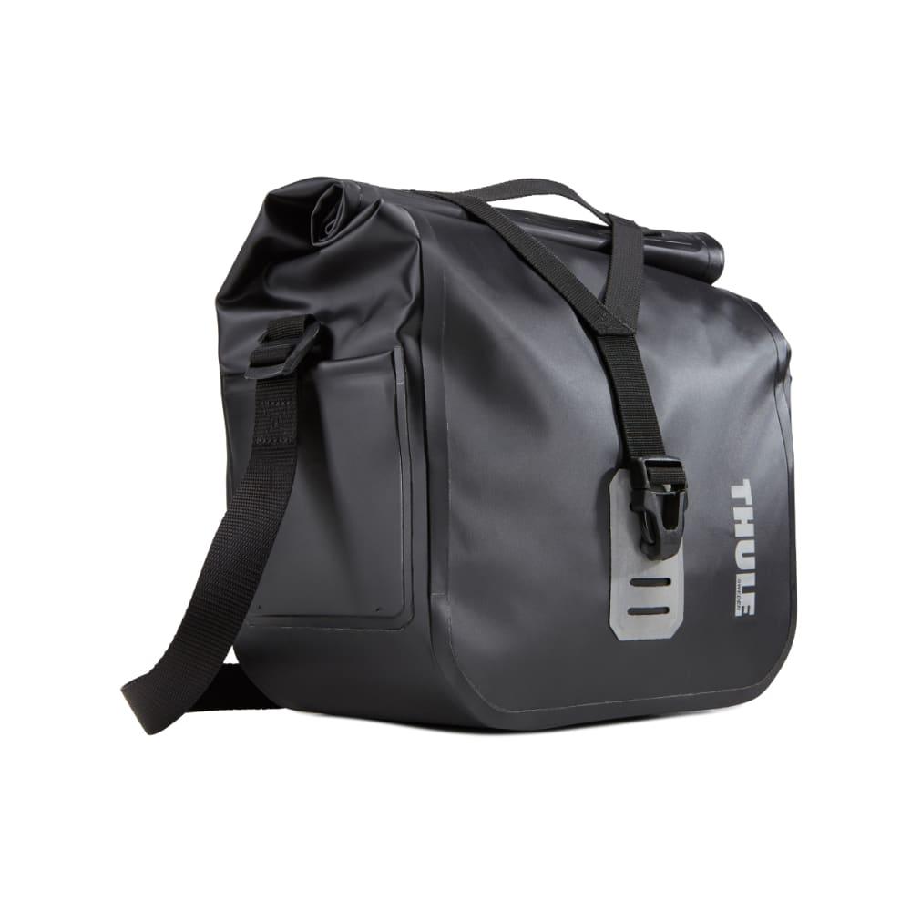 THULE Shield Handlebar Bag - BLACK