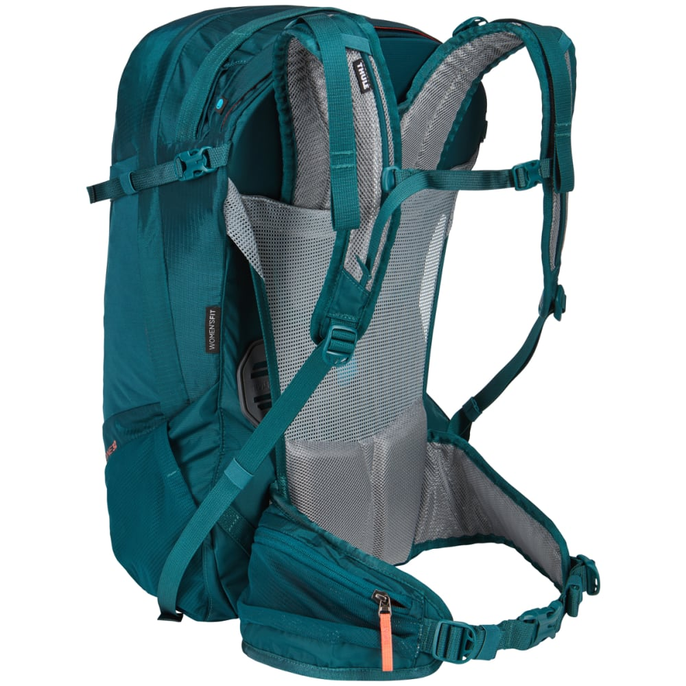 THULE Women's Capstone 32L Backpack - DEEP TEAL