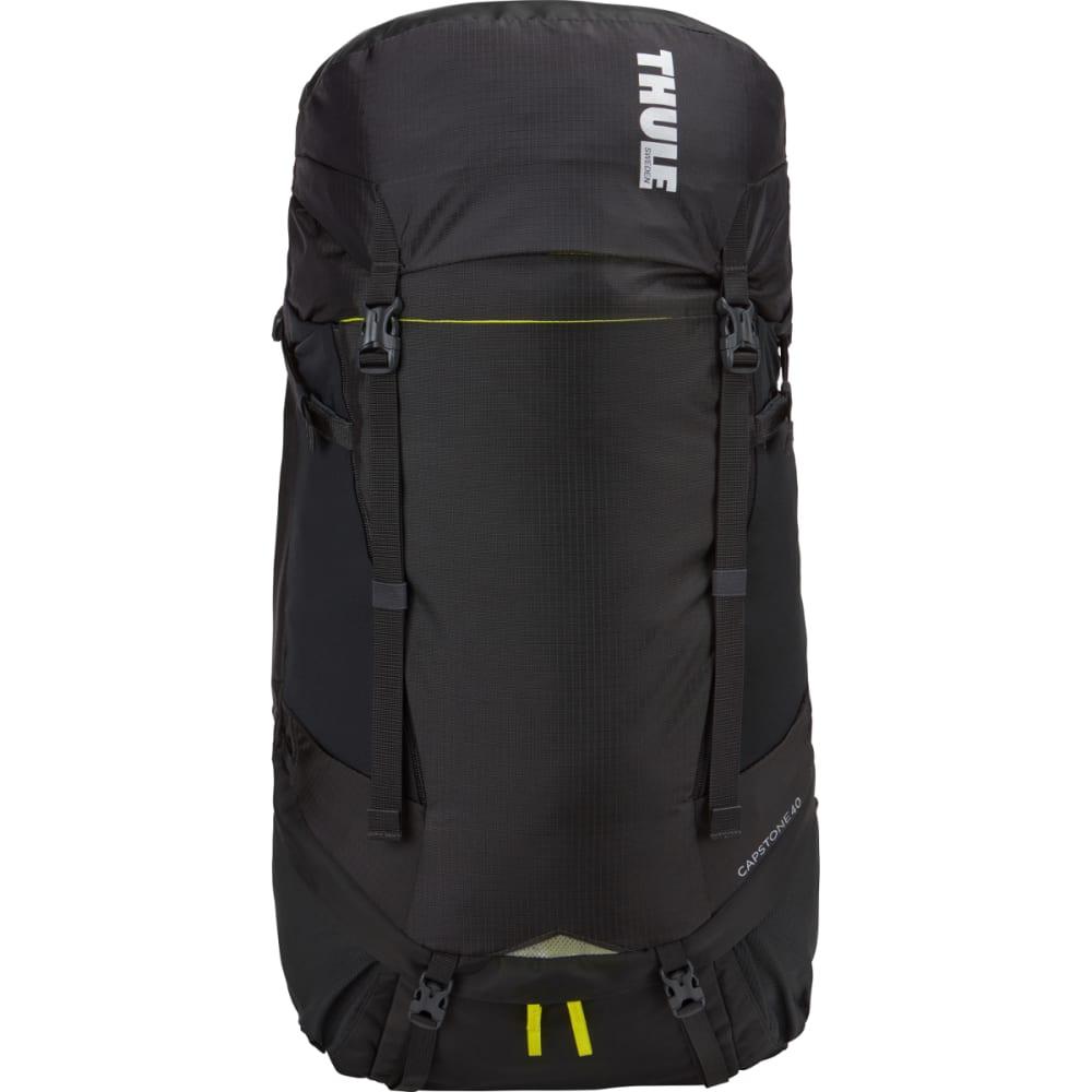 THULE Men's Capstone 40L Backpack - OBSIDIAN