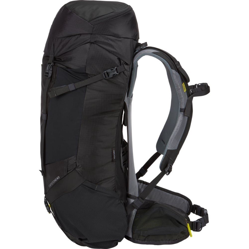 THULE Men's Capstone 40L Backpack  - OBSIDIAN
