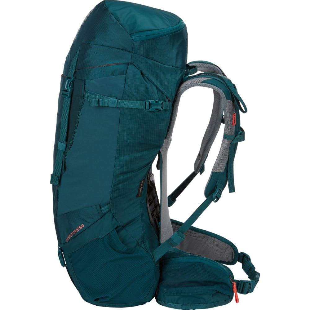 THULE Women's Capstone 50L Backpack - DEEP TEAL