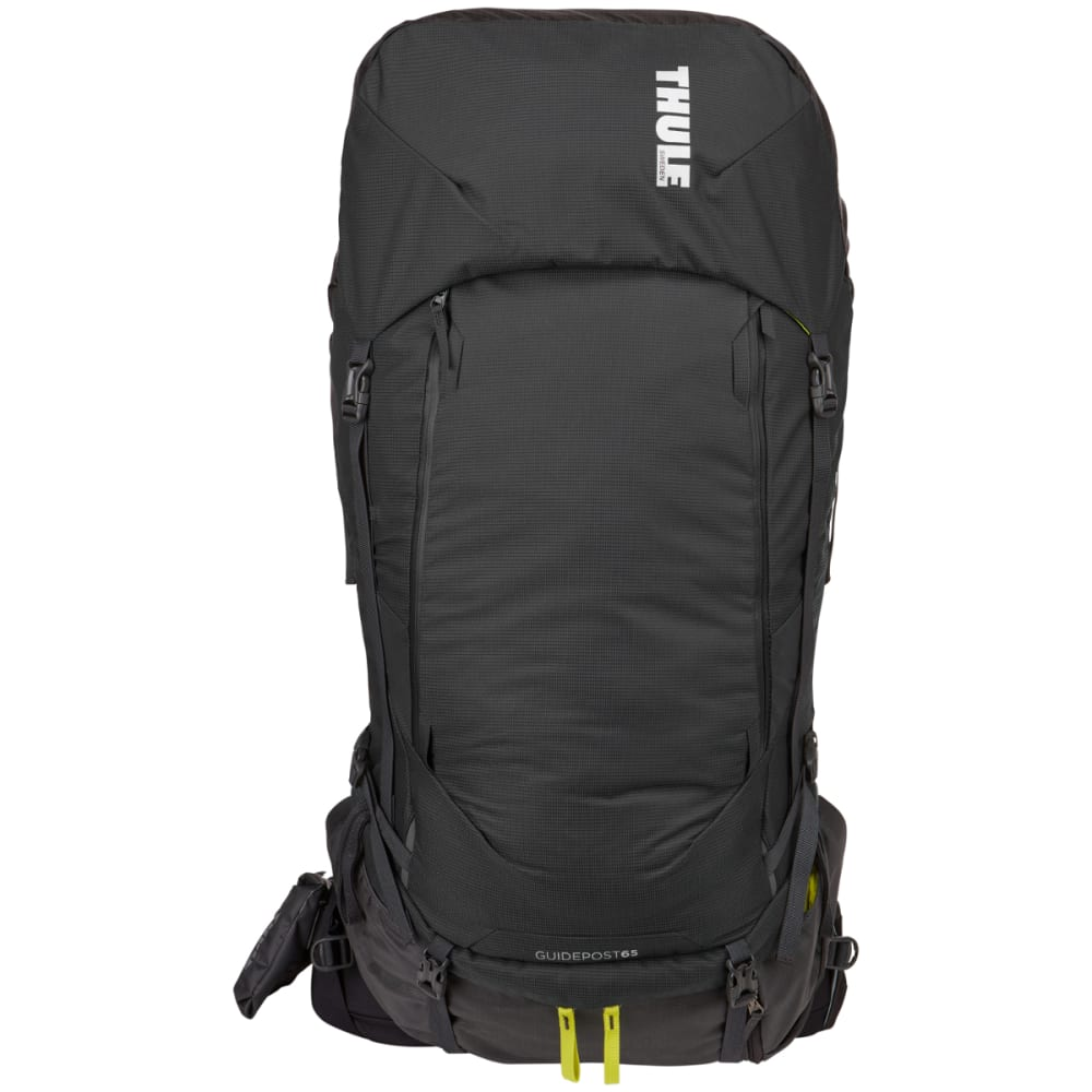 THULE Men's Guidepost 65L Backpack - OBSIDIAN