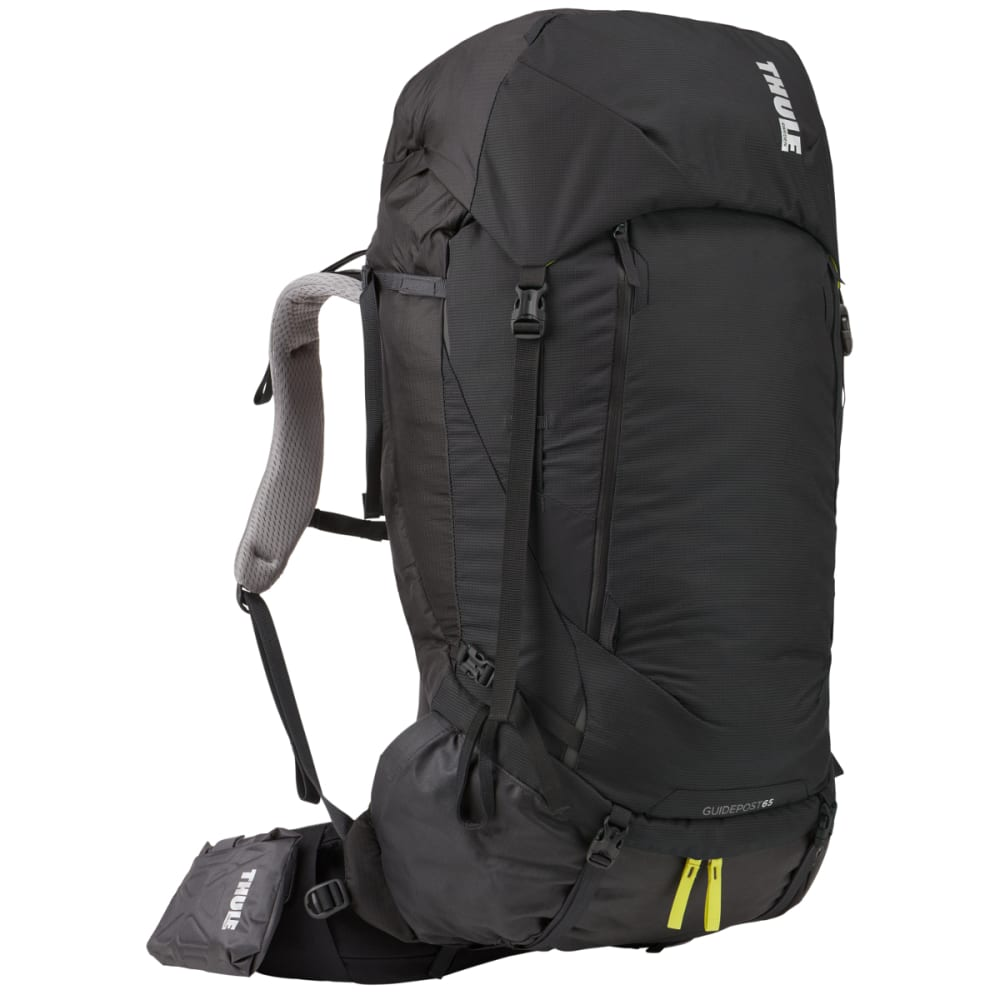 THULE Men's Guidepost 65L Backpack - OBSIDIAN