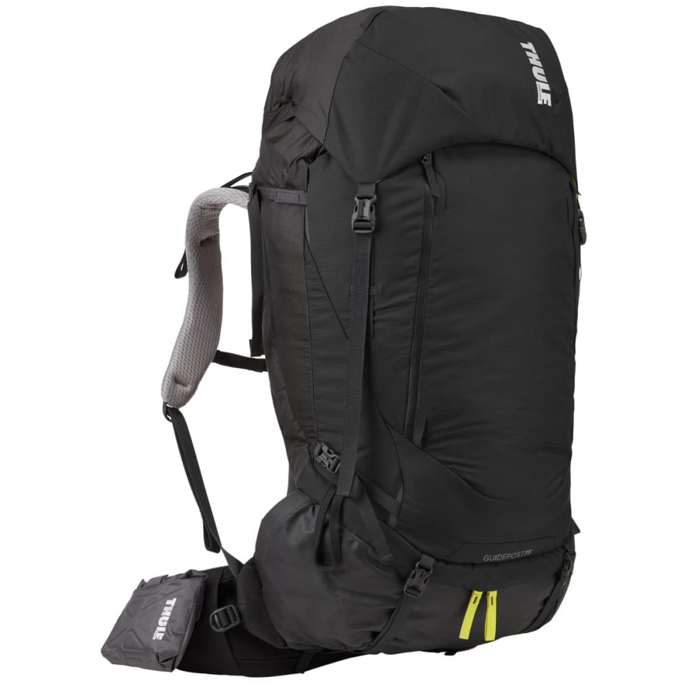 THULE Men's Guidepost 75L Backpack - OBSIDIAN