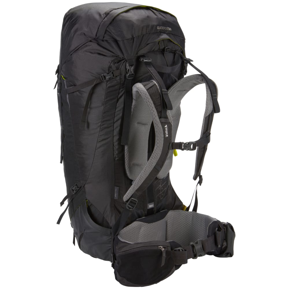 THULE Men's Guidepost 85L Backpack - OBSIDIAN