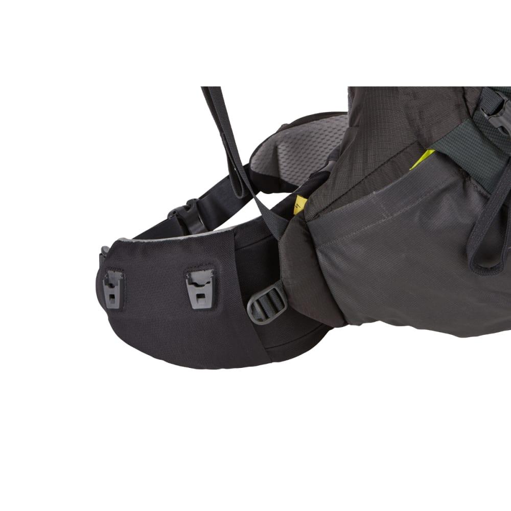 THULE Men's Guidepost 85L Backpack - OBSIDIAN