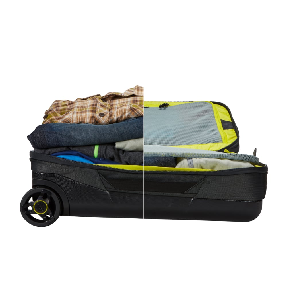 THULE Subterra 55cm/22in Wheeled Carry-On - DARK SHADOW