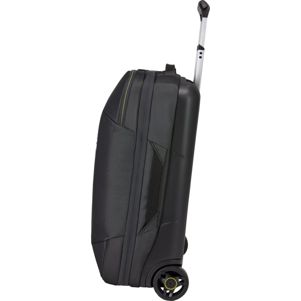 THULE Subterra 55cm/22in Wheeled Carry-On - DARK SHADOW