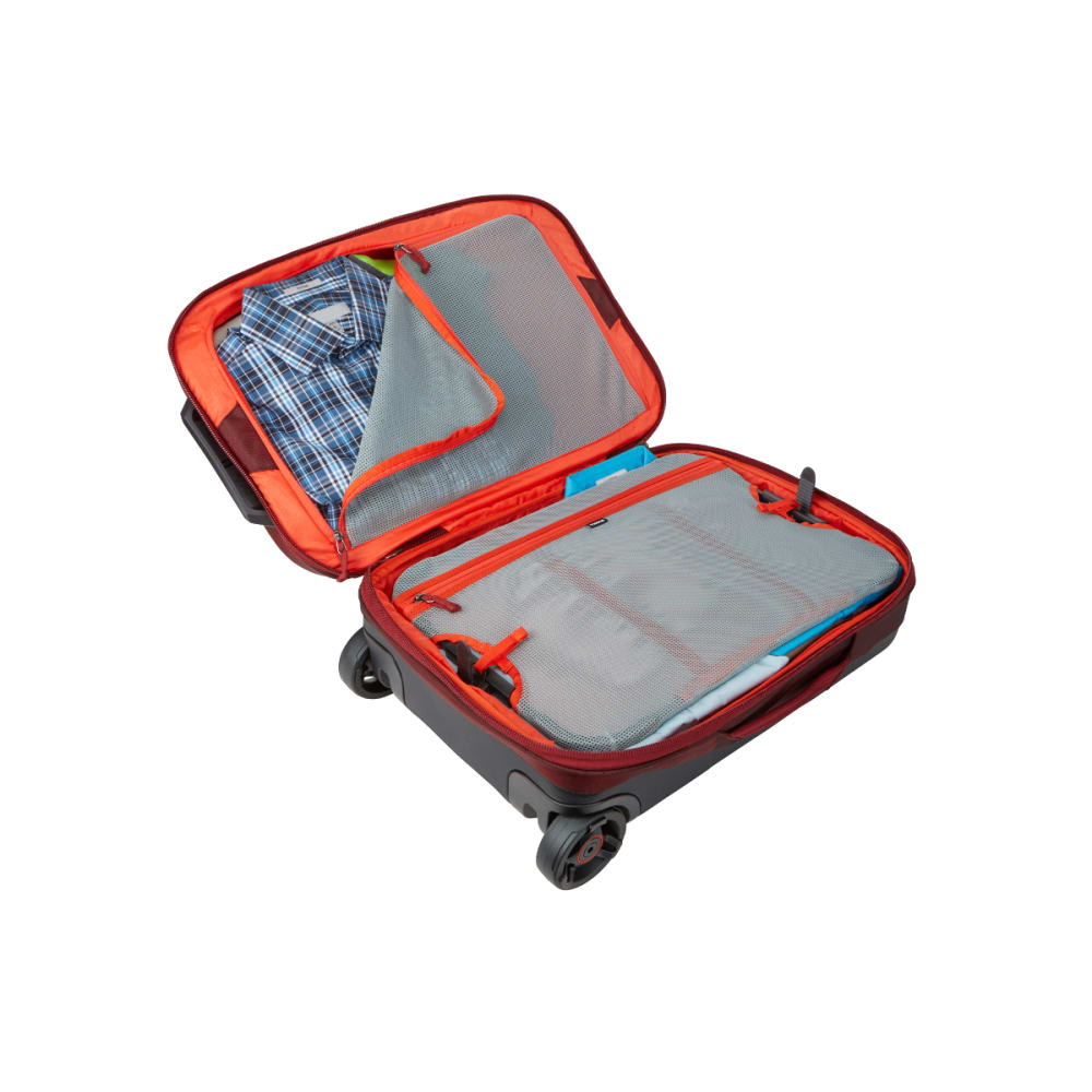 THULE Subterra 55cm/22in Wheeled Carry-On - EMBER