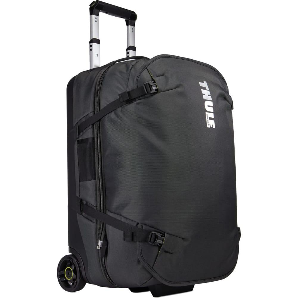 THULE Subterra 55cm/22in Wheeled Luggage - DARK SHADOW