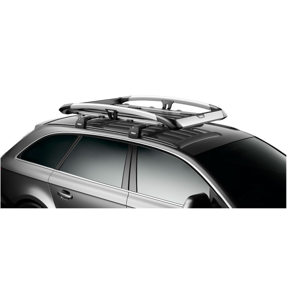 THULE  Trail XT Medium 864XT - SILVER