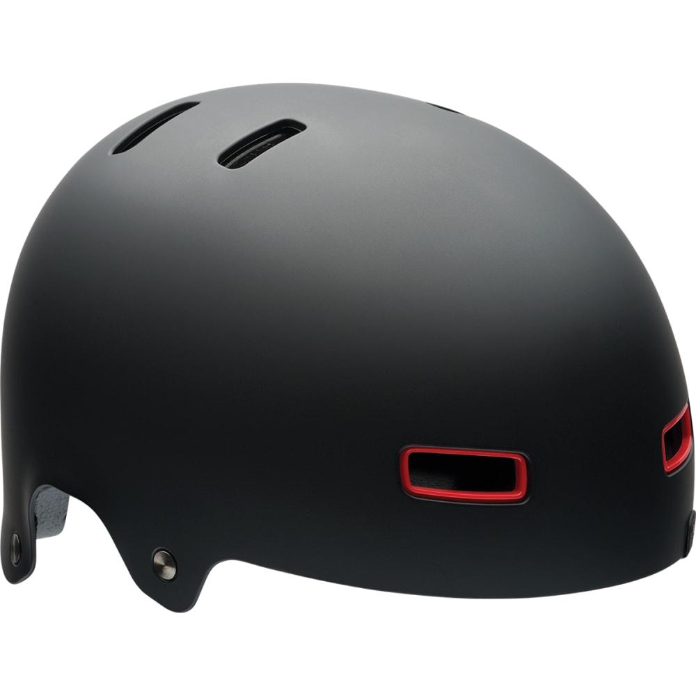 BELL Reflex Helmet - MATTE BLACK