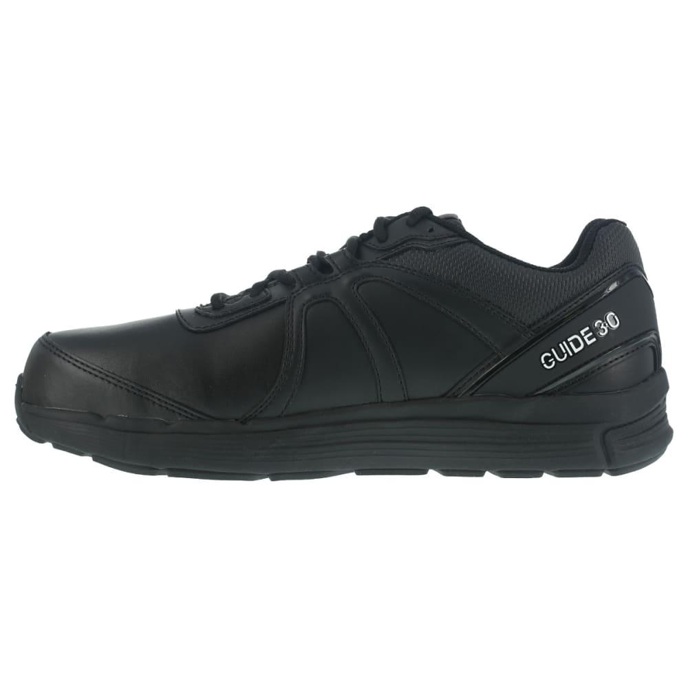 ffca24a9938 REEBOK WORK Men  39 s Guide Work Steel Toe Work Shoes