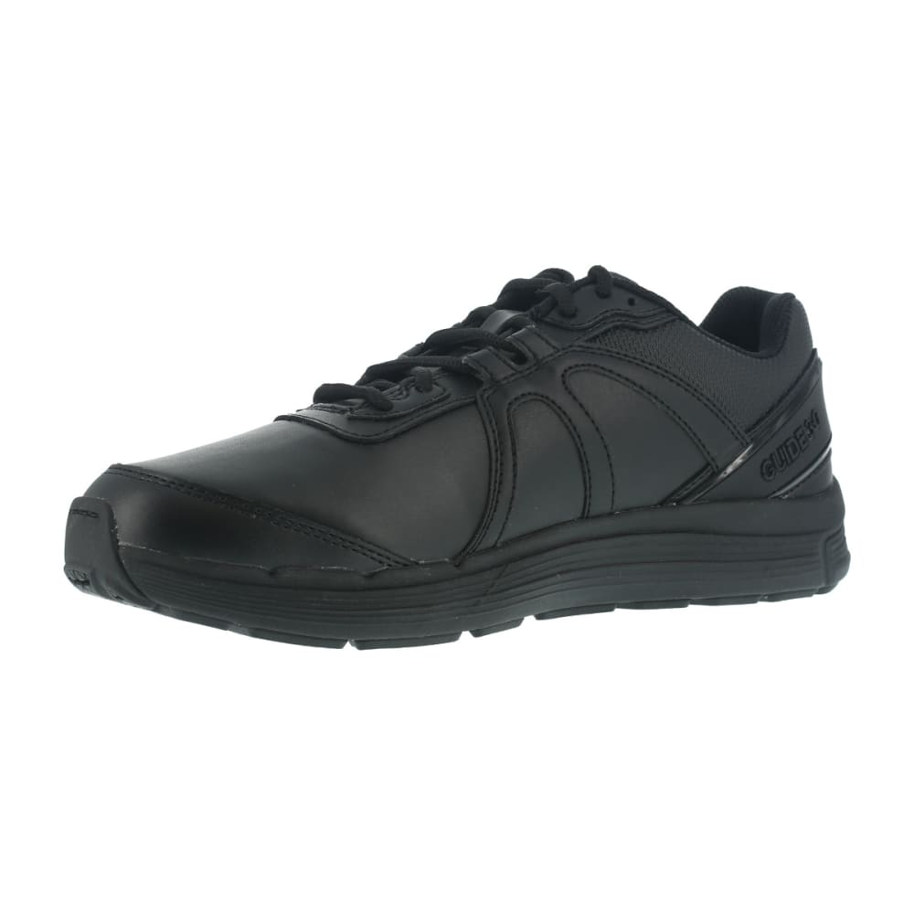 REEBOK WORK Women's Guide Work Soft Toe Work Shoes, Black - BLACK