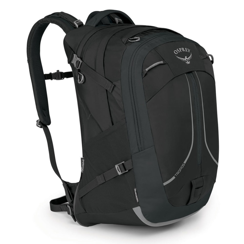 OSPREY Tropos Backpack  - BLACK 1190