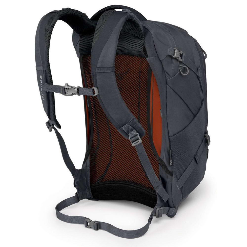 OSPREY Tropos Backpack - ANCHOR GREY