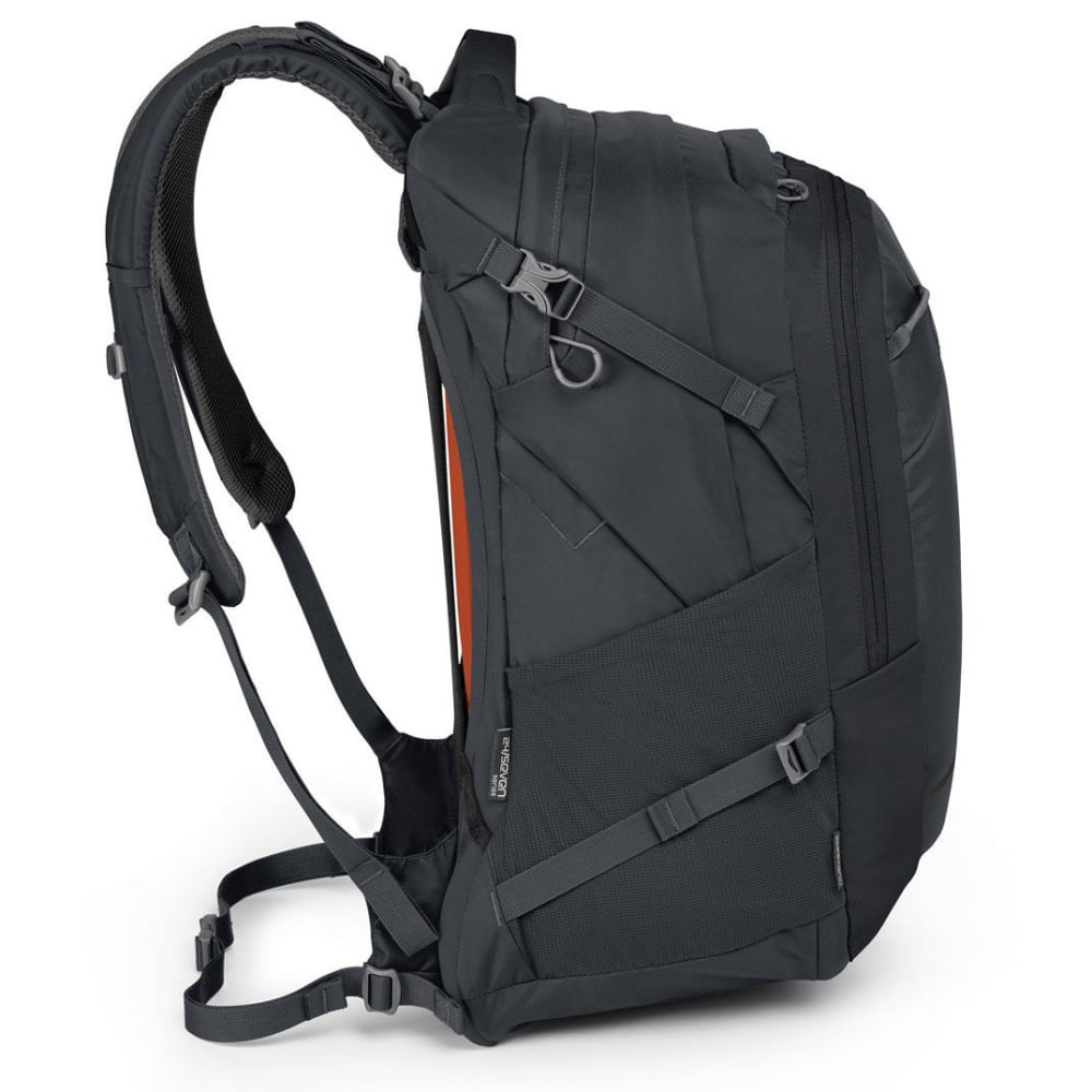 OSPREY Tropos Backpack  - ANCHOR GREY