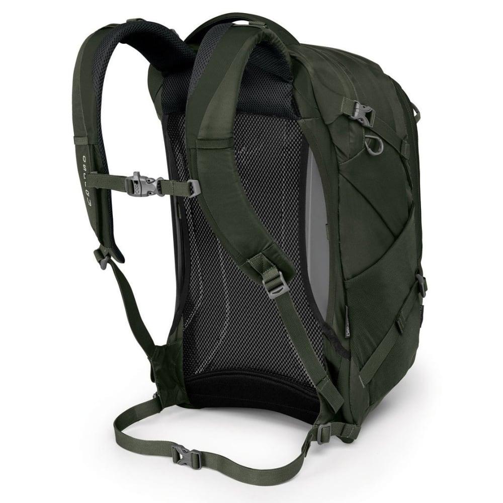 OSPREY Tropos Backpack - NORI GREEN