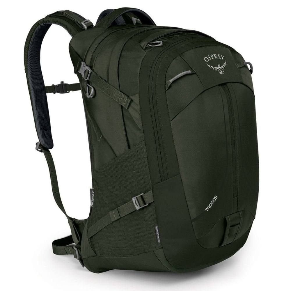 OSPREY Tropos Backpack  - NORI GREEN