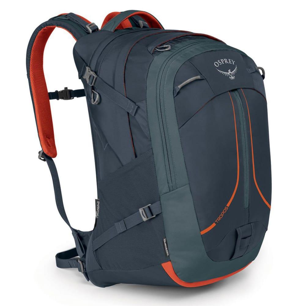 OSPREY Tropos Backpack - ARMOR GREY 1188