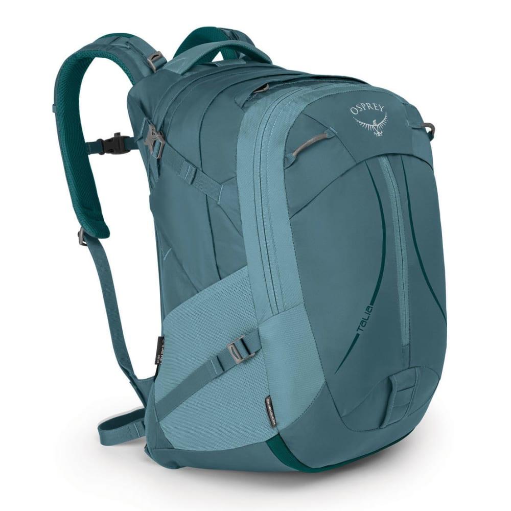 OSPREY Women's Talia Pack - LIQUID BLUE 1207