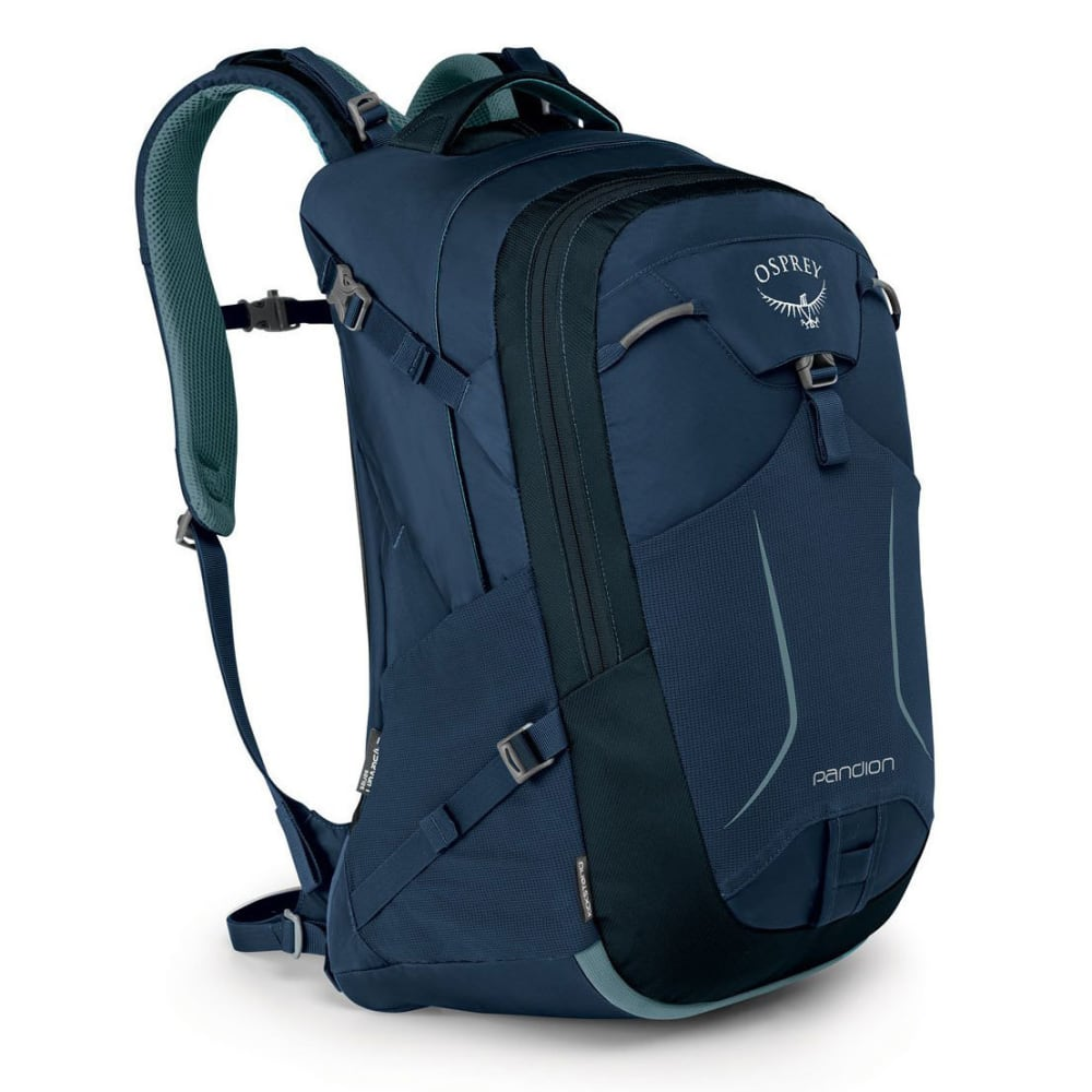 OSPREY Pandion Pack - NAVY BLUE 1197