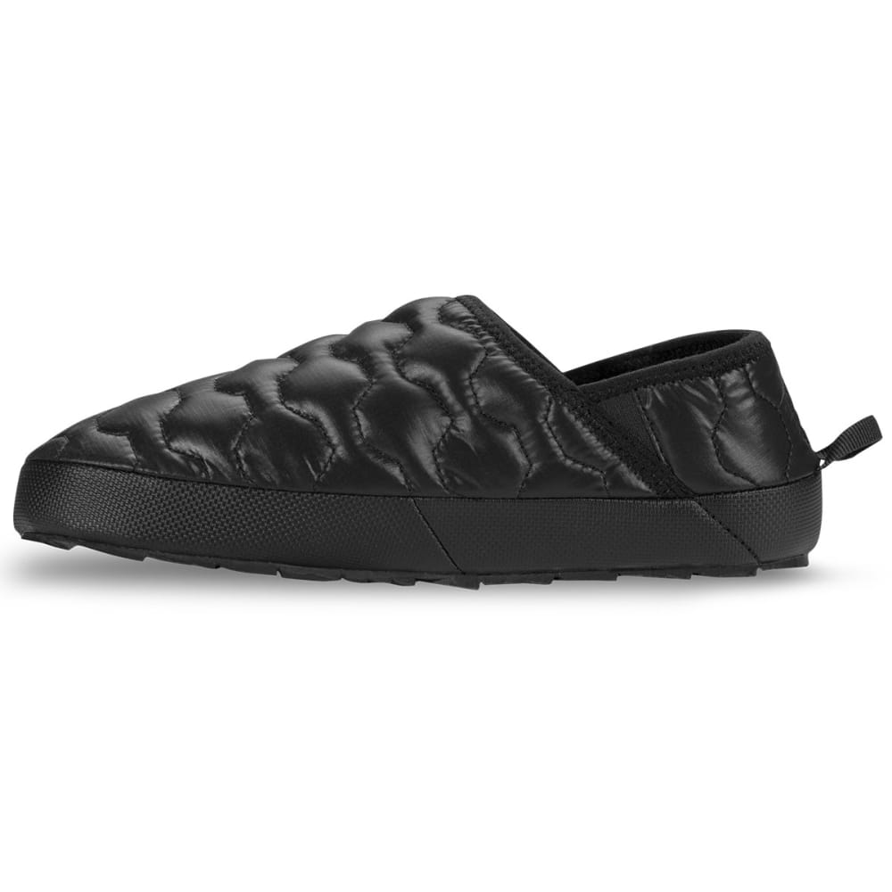 8df77e844 THE NORTH FACE Women's Thermoball Traction Mule IV Booties, Shiny ...