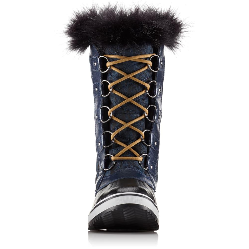 SOREL Women's 10.25 in. Tofino II Waterproof Boots, Collegiate Navy/Glare - COLLEGIATE NAVY