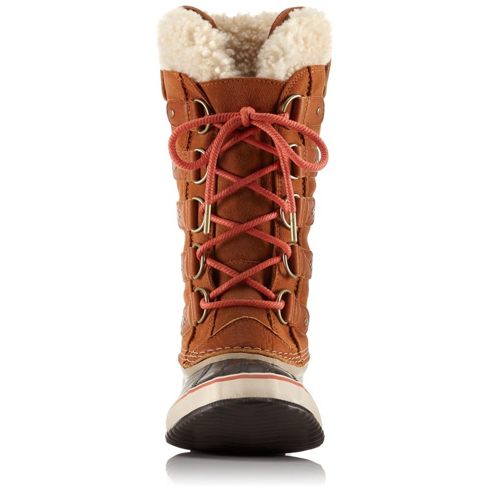 ae3089ae8980 SOREL Women s 12 in. Joan of Arctic Shearling Waterproof Boots ...