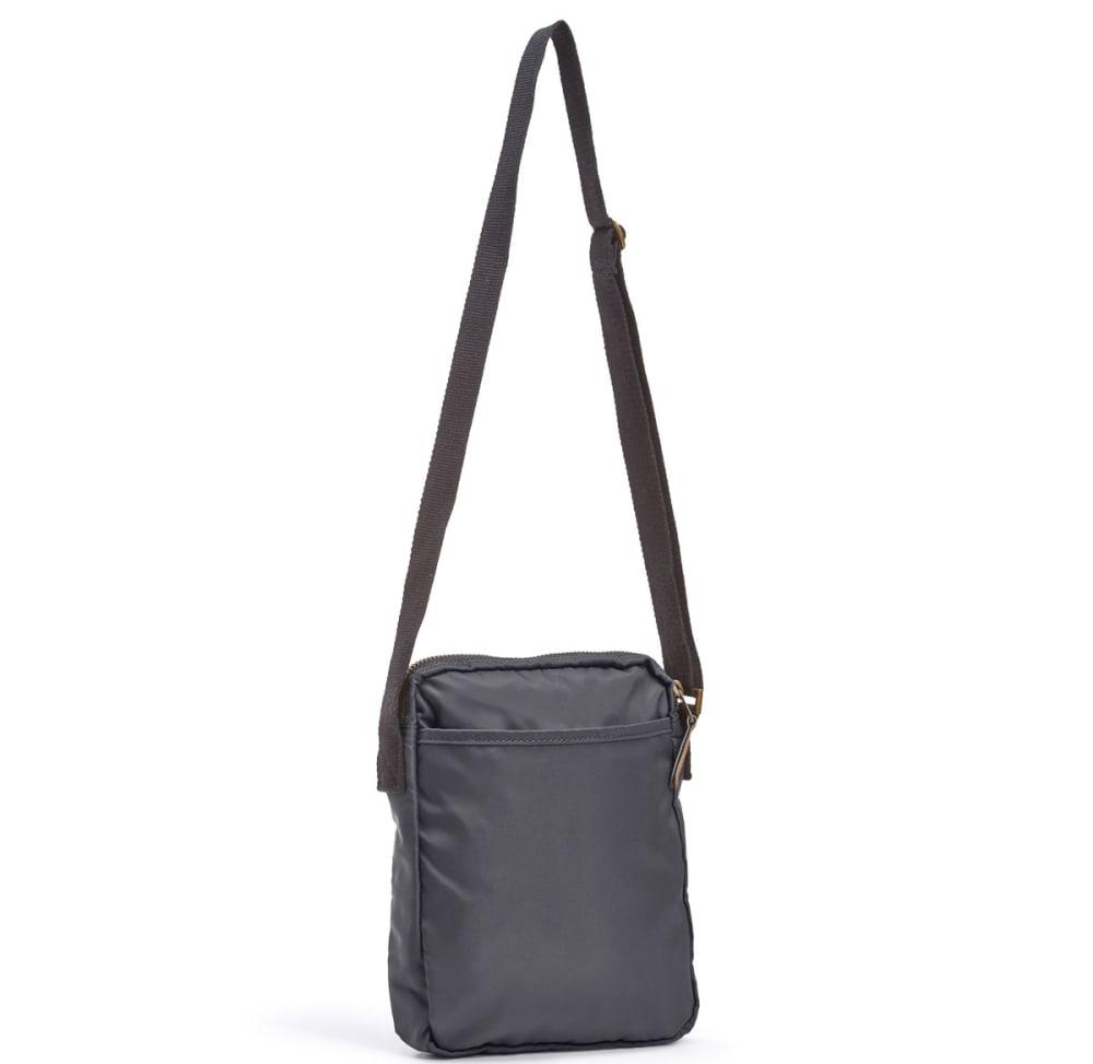 EMS® North End Shoulder Bag - BLACK