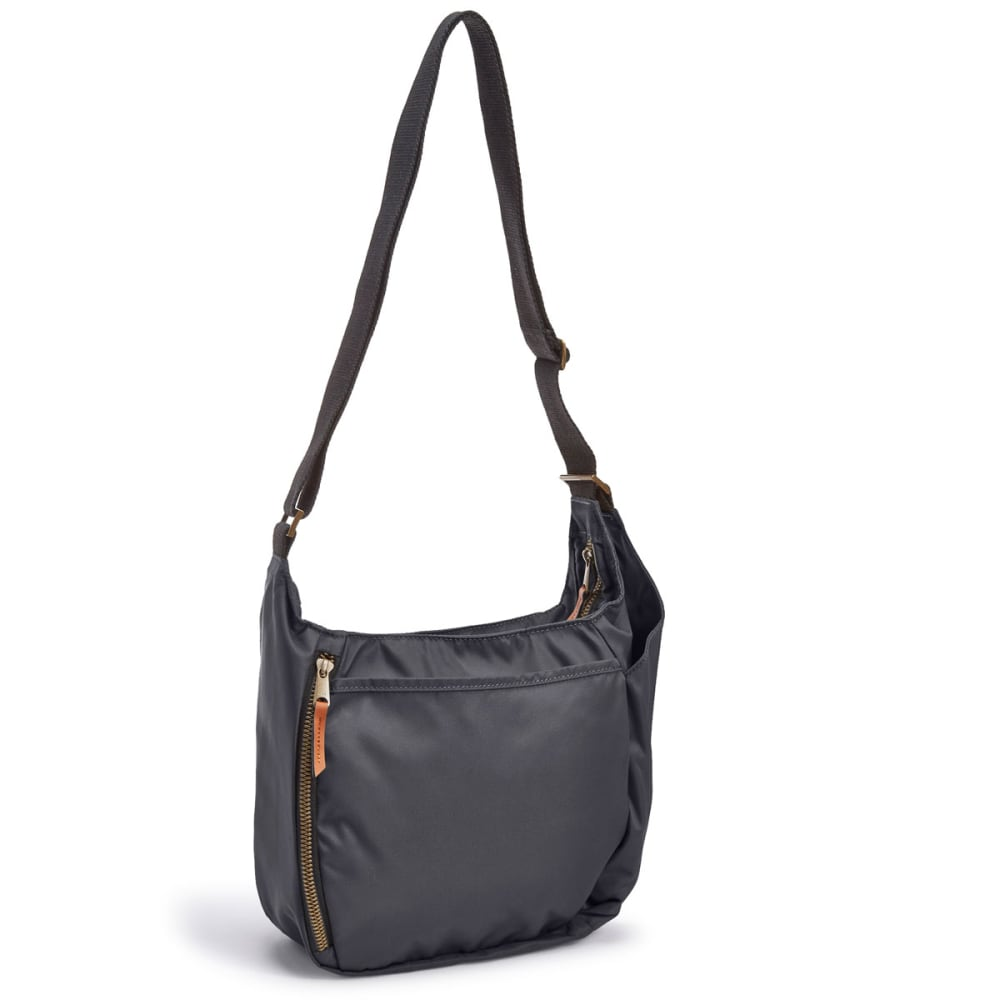 EMS® Brighton Shoulder Bag - BLACK