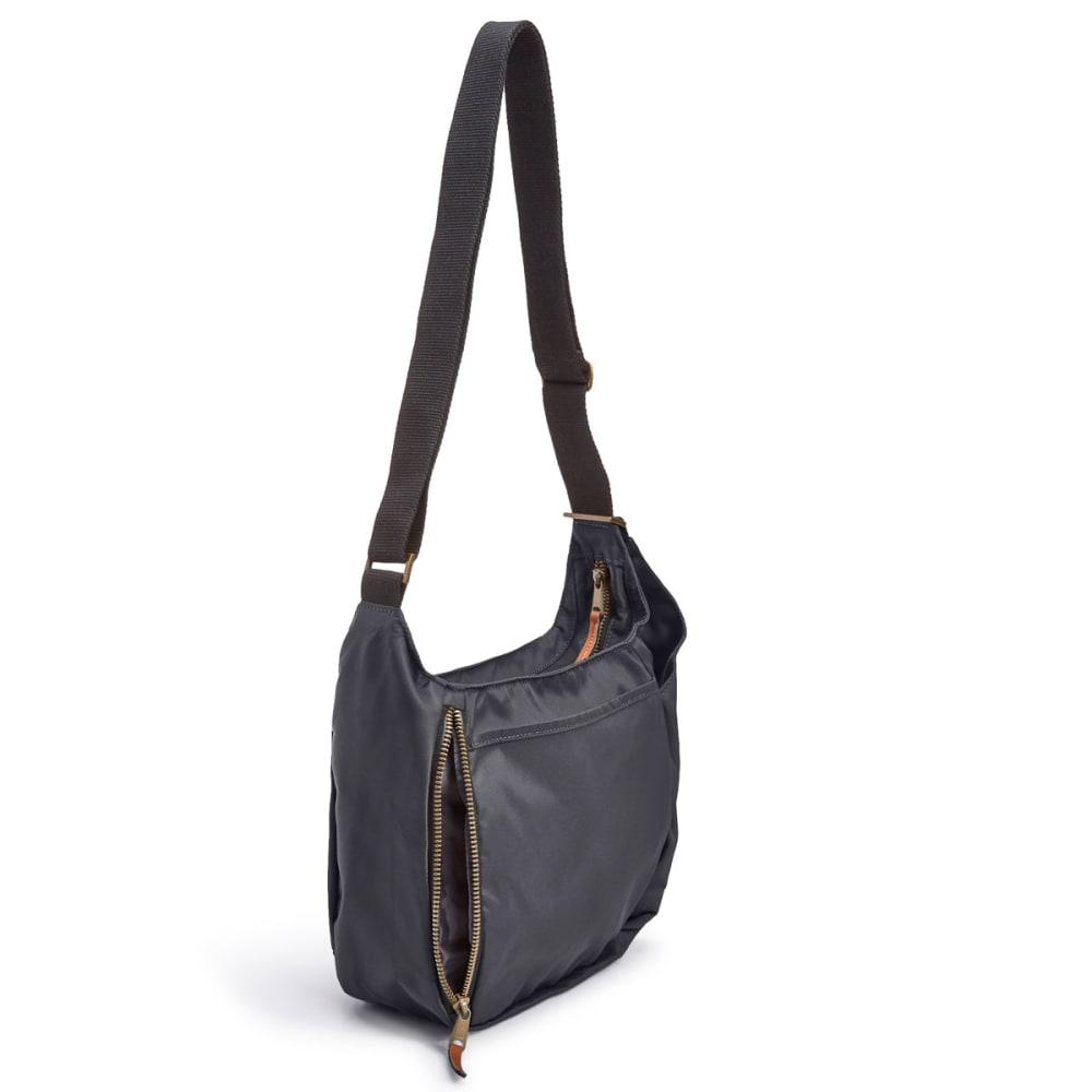 EMS® Brighton Shoulder Bag - BLACK