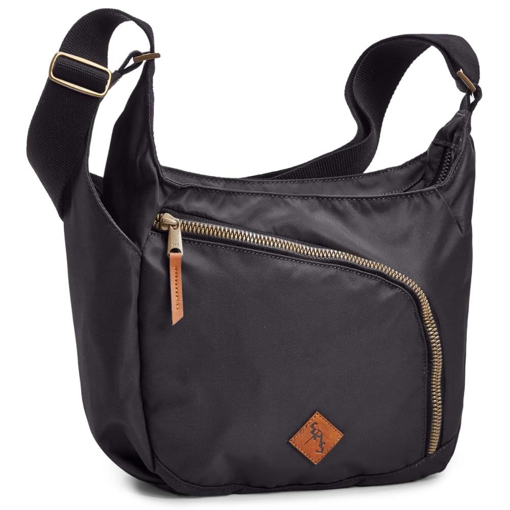 EMS Brighton Shoulder Bag - BLACK
