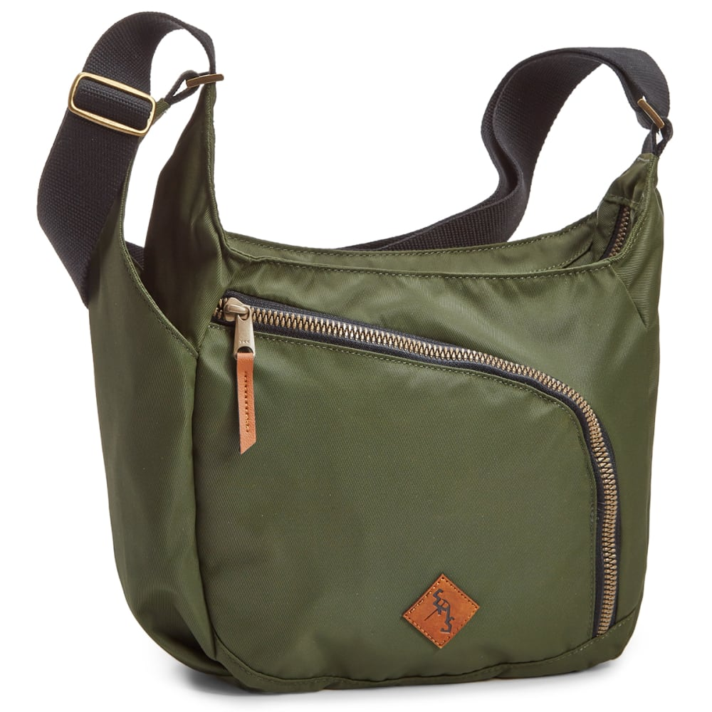 EMS Brighton Shoulder Bag NO SIZE