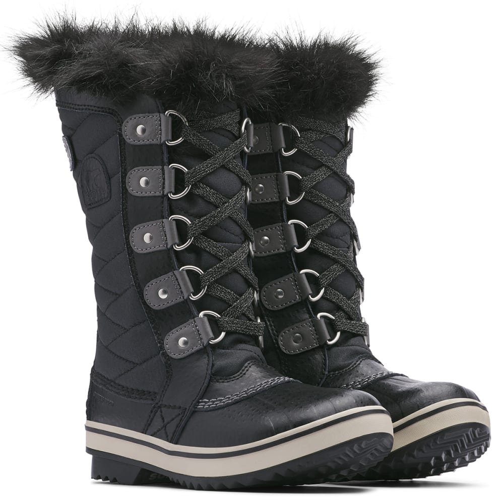 a7dbcaa227ad SOREL Girls  39  Tofino II Waterproof Winter Boots