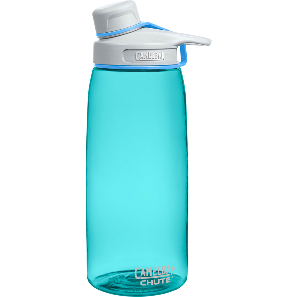 CAMELBAK 1L Chute Water Bottle - SEA GLASS