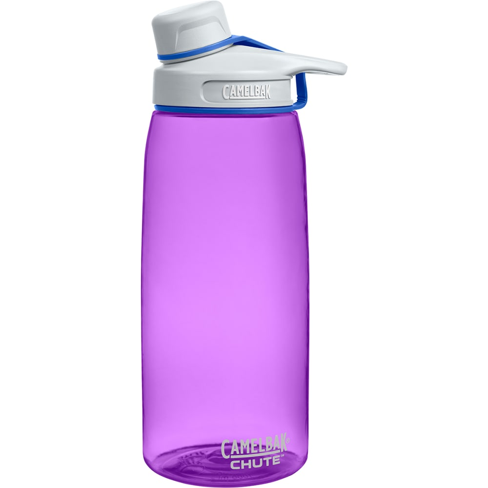 CAMELBAK 1L Chute Water Bottle - LOTUS